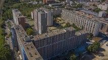 Démolition de la cité Gagarine à Ivry : ses habitants lui disent adieu