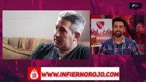 #IRTV Perico Pérez y el recuerdo de Usuriaga