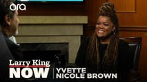 Yvette Nicole Brown on faith, racism in America, and 'Lady and the Tramp'