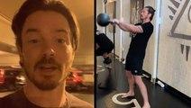 Oli Pettigrew's 700 Mile Fitness Challenge