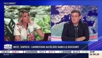 Next, Supeco: Carrefour accélère dans le discount - 30/08