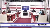 """Bouba Ndour : """"Warolén di transformer auto yi,lolou yabaté leu"""""""