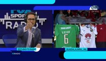 FOX Radio: ¿A cuánto la camiseta de Ochoa?... ¿Y la de Ménez?