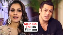 Salman Khan's Inshallah | Waluscha De Sousa CONFIRMS Being Part Of The Film