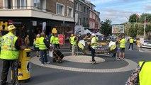 Saint-Lô. Quarante Gilets jaunes défilent pour demander plus de justice sociale