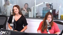 Lana Del Rey Dishes on Recording Sublime Cover 'Doin' Time' Much More - On Air With Ryan Seacrest