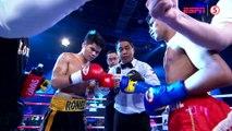 April Jay Abne vs Ronel Sumalpong (25-08-2019) Full Fight