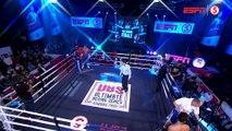 Bryan James Wild vs Kresler Tenorio (25-08-2019) Full Fight