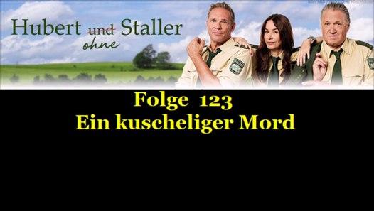 Hubert Ohne Staller 123