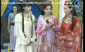 Than Co Dieu Toan Luu Ba On Phan 8 Dai Nao Nu Nhi Quoc Tap 5