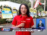 Duka Ibunda SBY Wafat, Dimakamkan di TPU Tanah Kusir