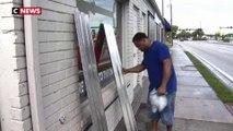 Ouragan Dorian : la Floride se prépare pour la tempête