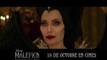 "Maléfica: Maestra del Mal ""El mal"" TV Spot (HD)"