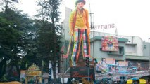 ಪ್ರದರ್ಶನ ನಿಲ್ಲಿಸಿದ 'ನವರಂಗ್' ಚಿತ್ರಮಂದಿರ | FILMIBEAT KANANDA