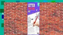 [Read] Letter Tracing Book for Preschoolers: Letter Tracing Books for Kids Ages 3-5, Letter