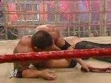 WWE No Mercy 2007 The Great Khali vs Batista