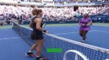 US Open - Serena Williams accède facilement aux 8es de finale