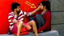 Watch Video : Bigg Boss 3 Tamil : Kavin and Losliya Red room secrets