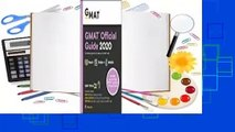 About For Books  GMAT Official Guide 2020: Book + Online Question Bank  Best Sellers Rank : #1