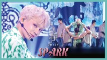 [HOT] JBJ95  - SPARK,  JBJ95 - 불꽃처럼  Show Music core 20190831