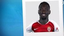 Jean-Kévin Augustin file à l'AS Monaco