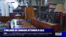 Braderie de Lille: comment devenir un bon chineur?