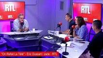 """Didier Bourdon : """"Ce qui arrive à Bigard est exagéré !"""""""