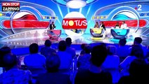 Motus : Thierry Beccaro gagné par l'émotion pour ses adieux du jeu (vidéo)