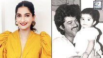Here's Why Anil Kapoor Chose To Name His Daughter Sonam