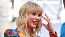 Taylor Swift est en tête du classement Forbes des artistes féminines les mieux payées