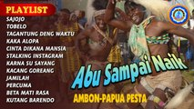 Yopie Latul - Lagu Ambon, Papua Terbaik Dan Terpopuler