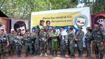 Colombie : 6 dissidents des FARC tués lors d'une opération militaire