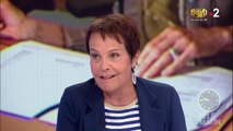 Marie-Dominique Perrin quitte Télématin
