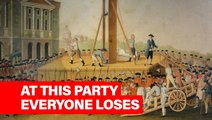 This Week in History: Terror Reigns in France 1793