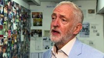 Corbyn: Labour will take immediate action against proroguing