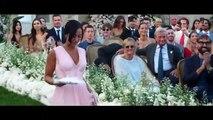Chiara Ferragni celebra su primer aniversario de bodas