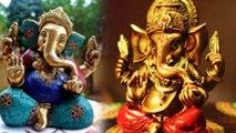 भगवान गणेश की ये हैं रोचक बातें | Unknown Facts about Lord Ganesha | Boldsky