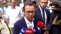 """Bruno Retailleau : """"on va pas faire l'autruche, notre famille politique peut disparaître."""""""