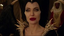 Maleficent: Mistress Of Evil: Le Regne (French Spot)