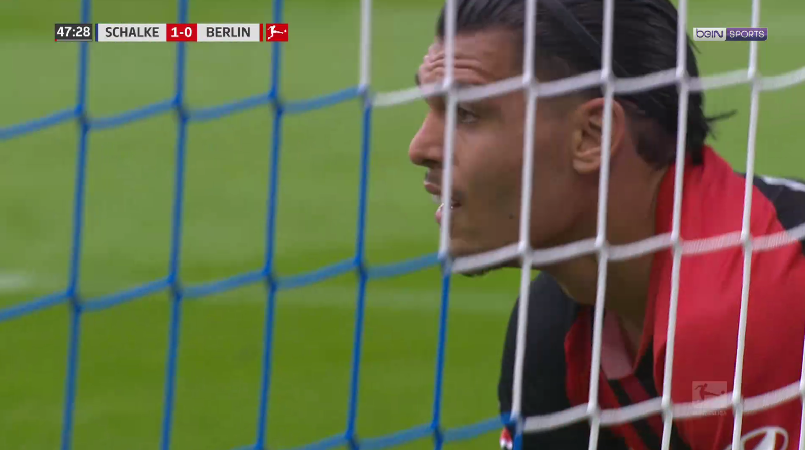 Hertha Berlin : Quand Karim Rekik fait une Pierre Issa !