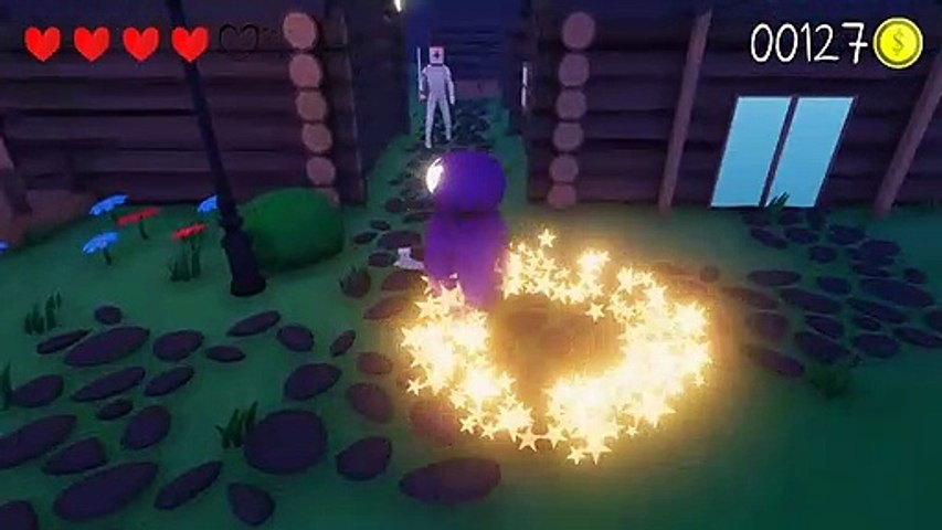 Wonder Forest by Lex Frox at itch.io