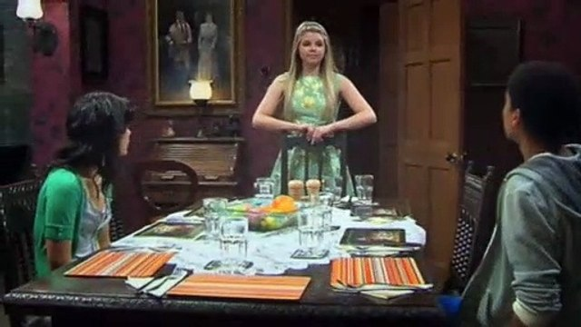 House Of Anubis S01E42,E43 - House Of Masks & House Of Pursuit