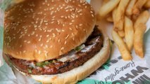 Burger King's Impossible Burger Is A Hit, And It's Driving Sales Of Whoppers, Too
