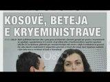 Ora juaj, Shtypi i ditës: Kosovë, beteja e kryeministrave