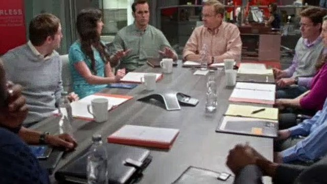 Black-Ish Season 2 Episode 1 THE Word