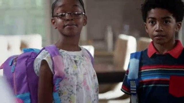 Black-Ish Season 2 Episode 2 Rock, Paper, Scissors, Gun