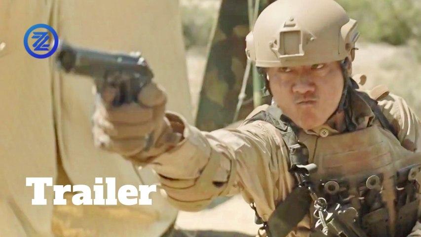 Rogue Warfare Trailer #1 (2019) Stephen Lang, Will Yun Lee Action Movie HD