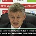 Solskjaer confirms Pogba won't leave Man United
