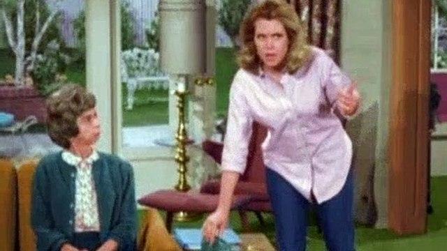 Betwitched Season 2 Episode 21 Fastest Gun On Madison Avenue