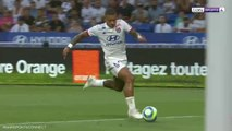 Lyon 1-0 Bordeaux: GOAL - Memphis Depay